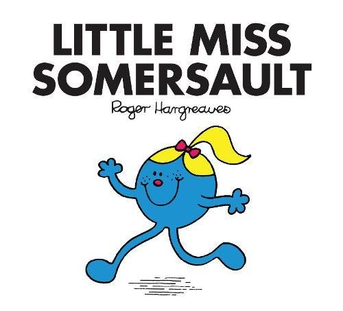 9781405274272: Little Miss Somersault (Little Miss Classic Library)