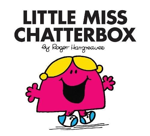 9781405274296: Little Miss Chatterbox (Little Miss Classic Library)