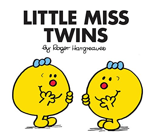 9781405274326: Little Miss Twins