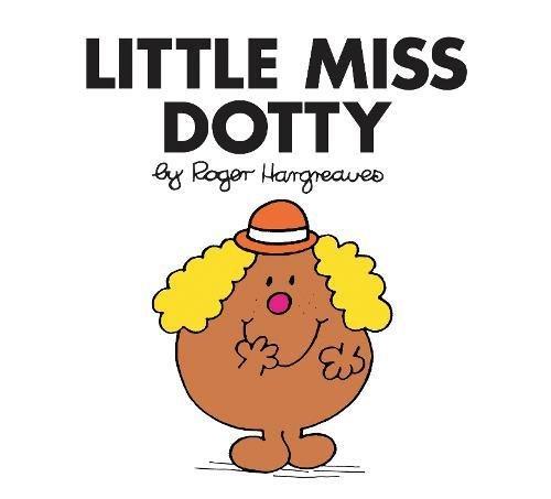9781405274401: Little Miss Dotty (Little Miss Classic Library)