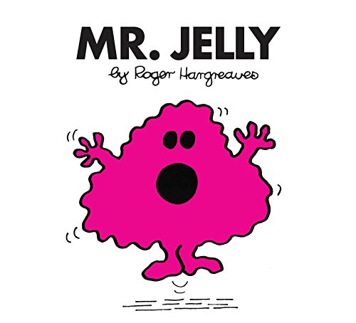 Mr. Jelly (Mr. Men Classic Library): Roger Hargreaves