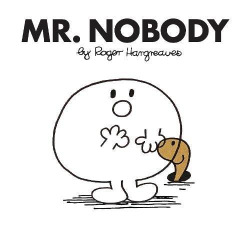 9781405274470: Mr. Nobody (Mr. Men Classic Library)