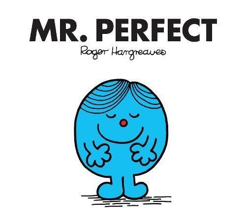 9781405274487: Mr. Perfect (Mr. Men Classic Library)