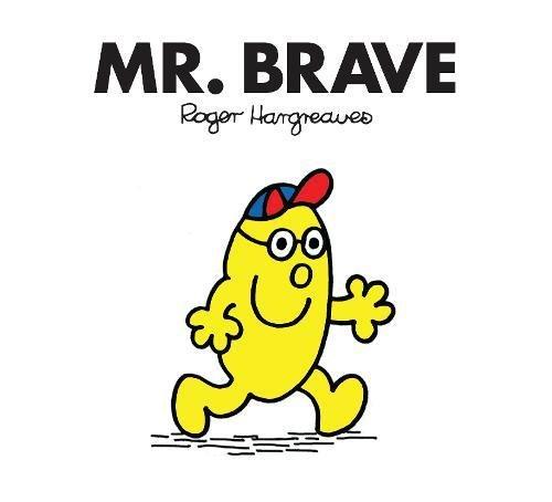9781405274579: Mr. Brave (Mr. Men Classic Library)