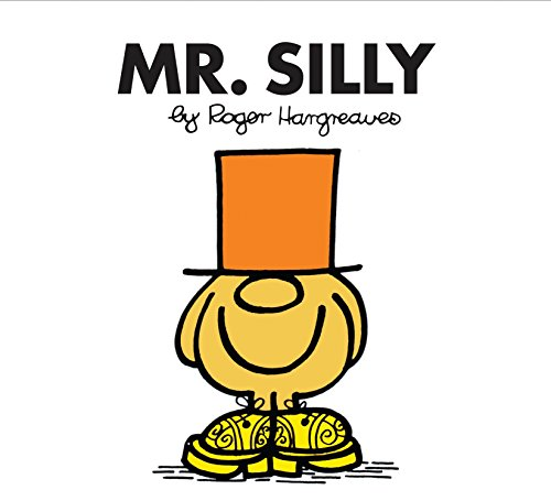 9781405274586: Mr. Silly (Mr. Men Classic Library)