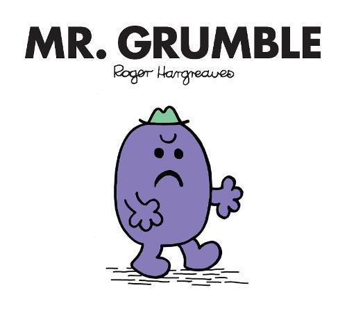 9781405274623: Mr. Grumble (Mr. Men Classic Library)