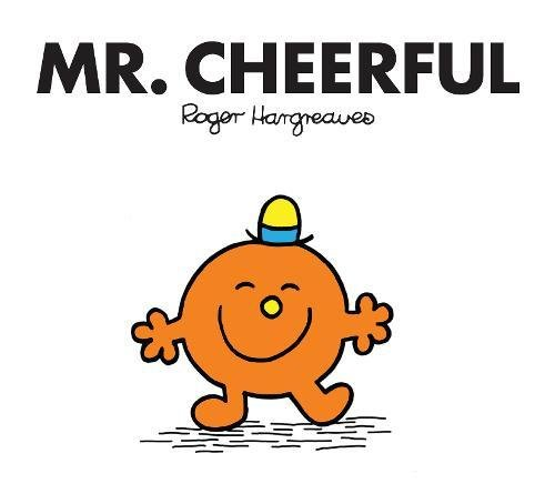 9781405274739: Mr. Cheerful (Mr. Men Classic Library)