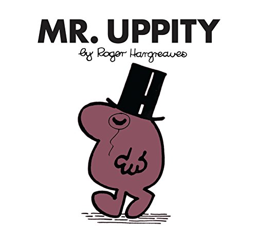 9781405274760: Mr. Uppity (Mr. Men Classic Library)