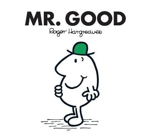 9781405274869: Mr. Good (Mr. Men Classic Library)