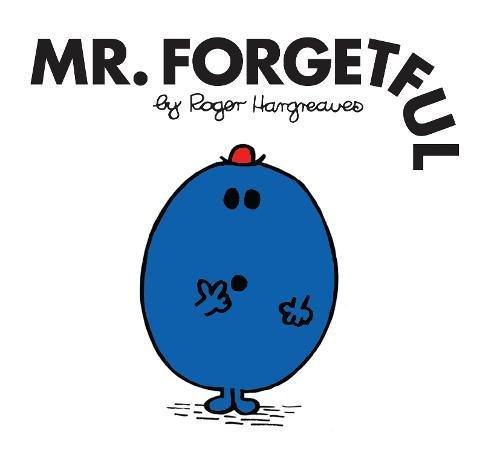 9781405274876: Mr. Forgetful