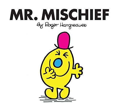 9781405274890: Mr. Mischief (Mr. Men Classic Library)