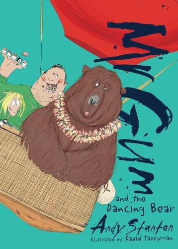 9781405274968: Mr Gum and the Dancing Bear