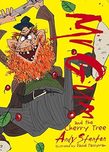 9781405274982: Mr Gum and the Cherry Tree