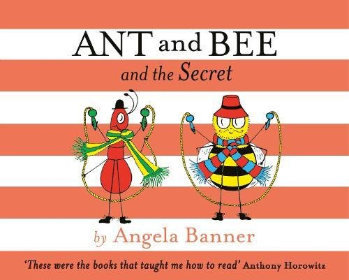 9781405275156: Ant and Bee and the Secret (Ant & Bee)