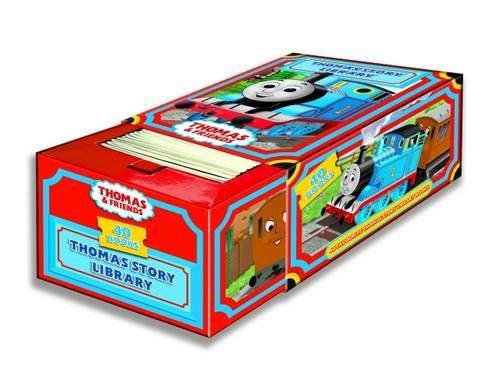 9781405275361: My Thomas Story Library Train