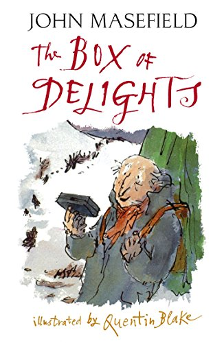 9781405275521: The Box of Delights
