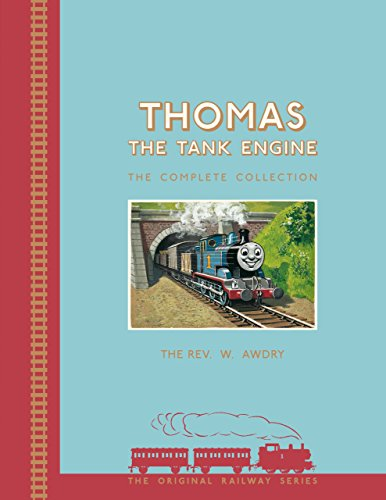 9781405275576: Thomas the Tank Engine Complete Collection (Classic Thomas the Tank Engine)