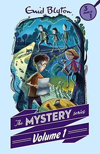 9781405275620: The Mysteries Collection Volume 1