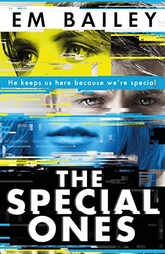 9781405275910: The Special Ones