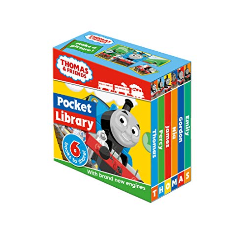 9781405276030: Thomas & Friends: Pocket Library