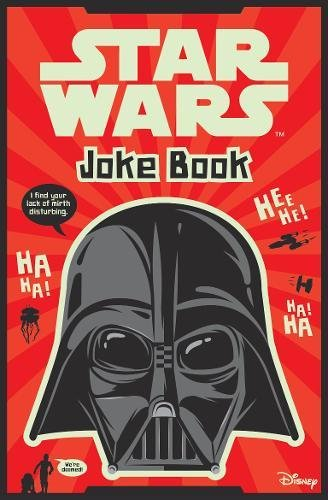 9781405276306: Star Wars: Joke Book