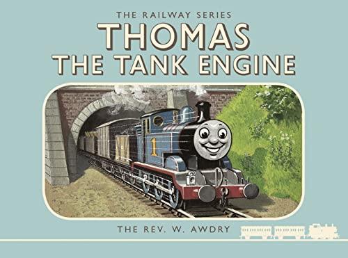 9781405276511: Thomas the Tank Engine the Railway Series (Classic Thomas the Tank Engine)
