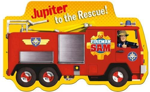 9781405276566: Fireman Sam: Jupiter to the Rescue!