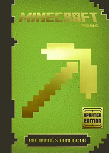 9781405276771: Minecraft Beginner's Handbook