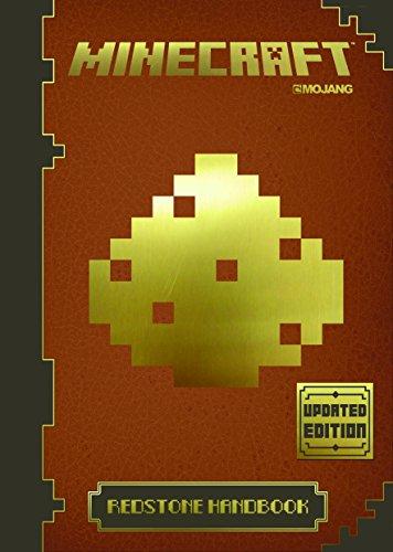 9781405276788: Minecraft Redstone Handbook
