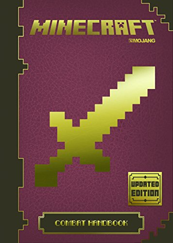 9781405276795: Minecraft Combat Handbook