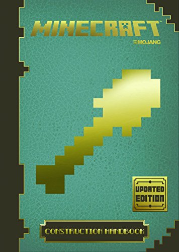 9781405276801: Minecraft Construction Handbook - Updated Edition
