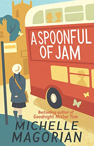 9781405277013: A Spoonful of Jam (Hollis Family Books)