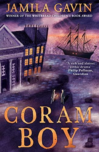 9781405277037: Coram Boy
