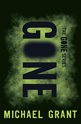 9781405277044: Gone : Book 1