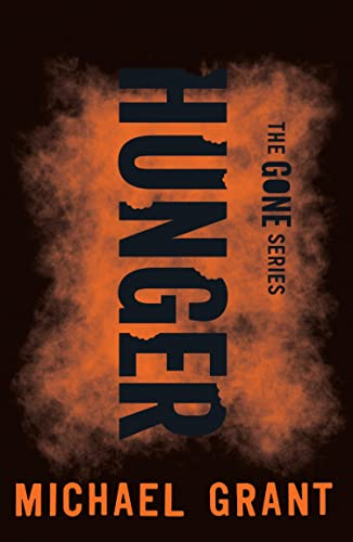 9781405277051: Hunger (The Gone Series)