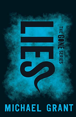 9781405277068: Lies (The Gone Series)
