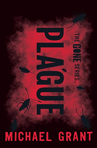 9781405277075: Plague (The Gone Series)