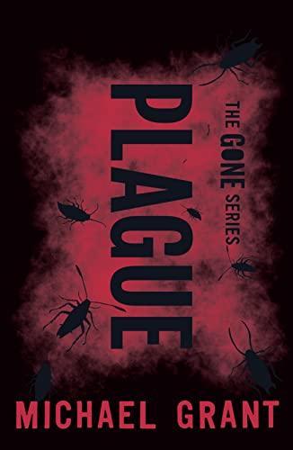 9781405277075: Plague (Gone)