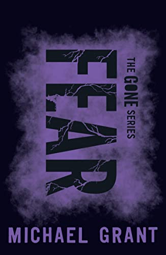 9781405277082: Fear (The Gone Series)