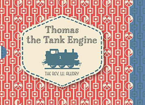 9781405277273: Thomas the Tank Engine: The Railway Series (Classic Thomas the Tank Engine)