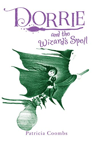 Dorrie and the Wizard's Spell (Dorrie the Little Witch): Coombs, Patricia