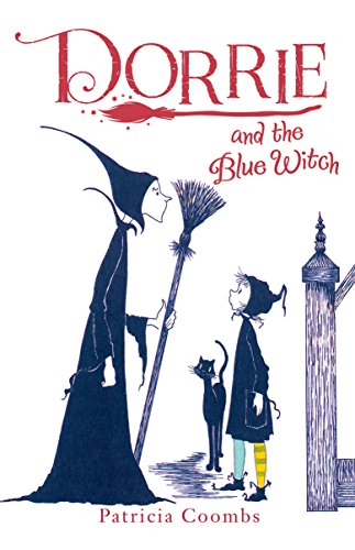 Dorrie and the Blue Witch (Dorrie the Little Witch): Coombs, Patricia