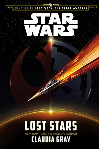 Star Wars The Force Awakens: Lost Stars (Paperback)