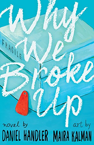 9781405277907: Why We Broke Up
