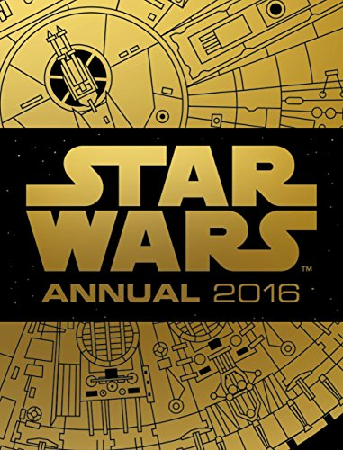 9781405277990: Star Wars Annual 2016