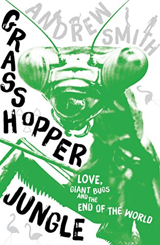 9781405278102: Grasshopper Jungle
