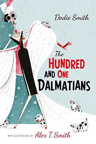 9781405278409: The Hundred and One Dalmatians