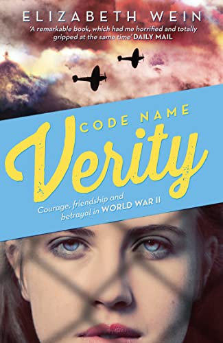 9781405278423: Code Name Verity