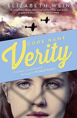 9781405278423: Code Name Verity
