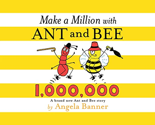 9781405279307: Make a Million with Ant and Bee (Ant & Bee)